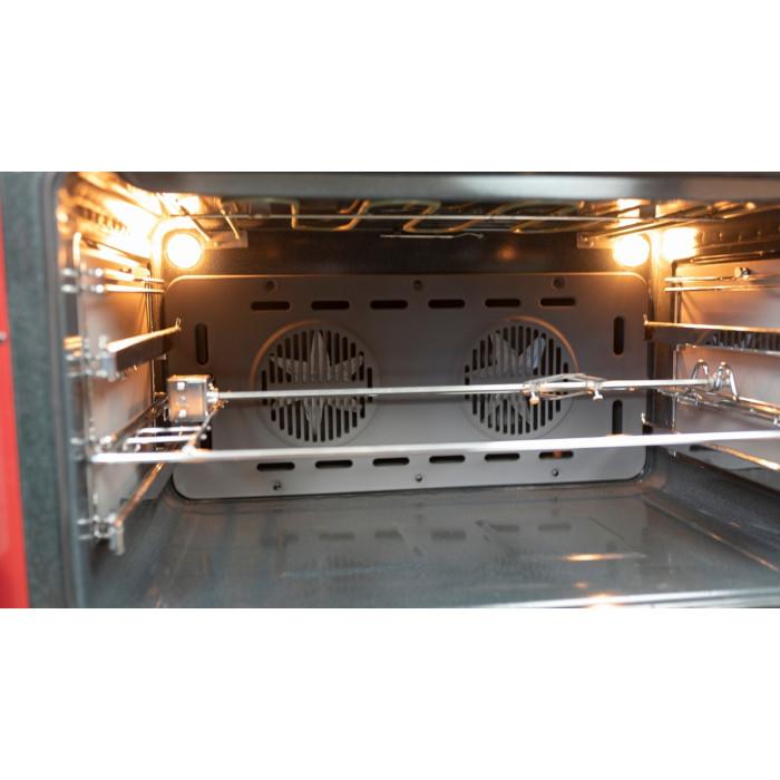 Комбінована плита Kaiser HGE 93555 RotEm