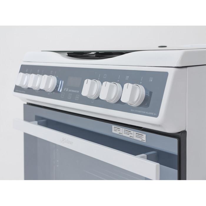 Комбінована плита Kaiser HGE 62309 KW