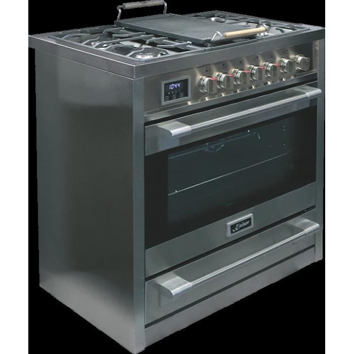 Комбінована плита Kaiser HGE 93505 R