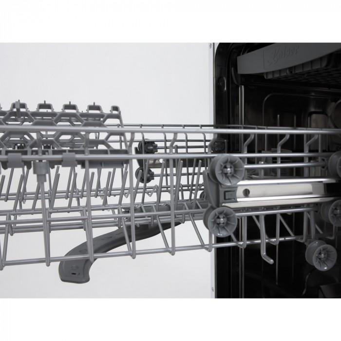Посудомийна машина Kaiser S 4586 XL W