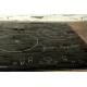 Електричні Варильні поверхні Kaiser KCT 4745 F