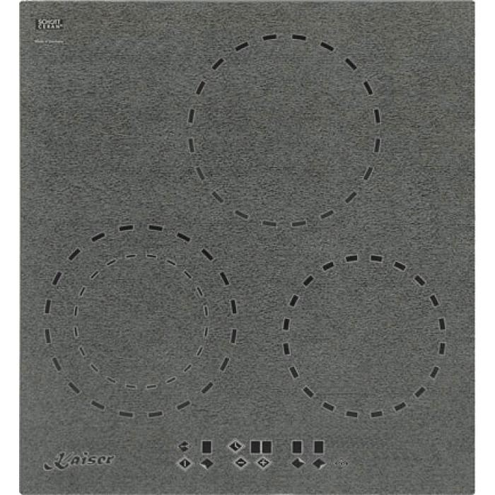 Електричні Варильні поверхні Kaiser KCT 3945 N