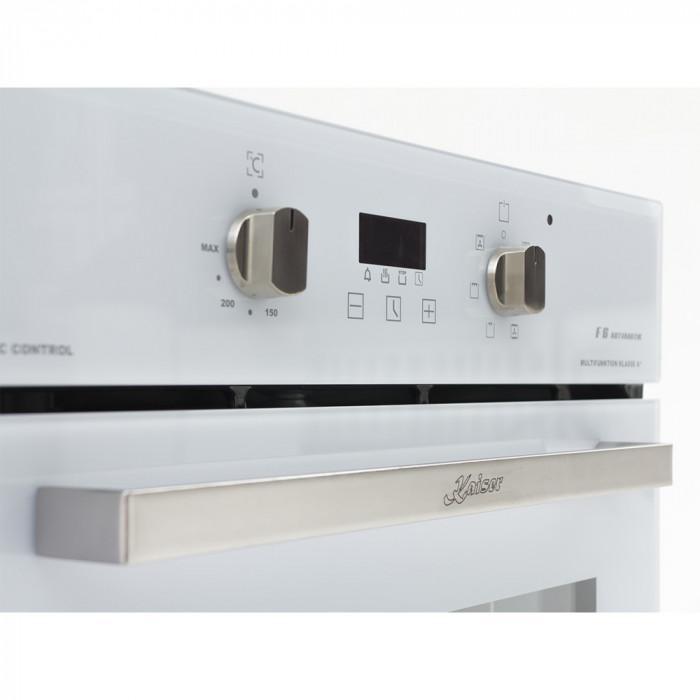Електрична духова шафа Kaiser EH 6365 W