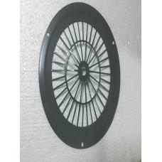 Крышка металлическая для вытяжки Kaiser PA110050001