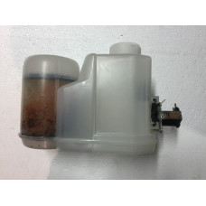 Бункер для солі посудомийної машини Kaiser 672050260019