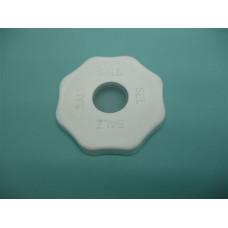 Кришка ємності для солі Kaiser 673002800050 (посудомийної машини)