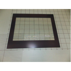 Внутреннее стекло двери духовки Kaiser 8053800 (для новых плит на 50 см)