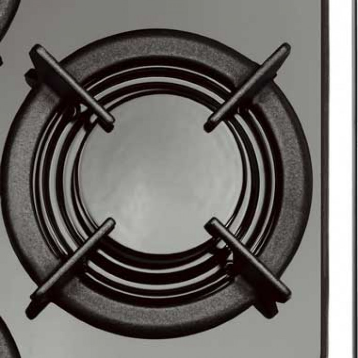 Газова варильна поверхня Kaiser KCG 40.600 GZRrg Romb