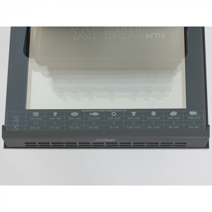 Газова плита Kaiser HGG 52501 B