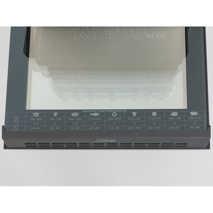 Газова плита Kaiser HGG 62501 W