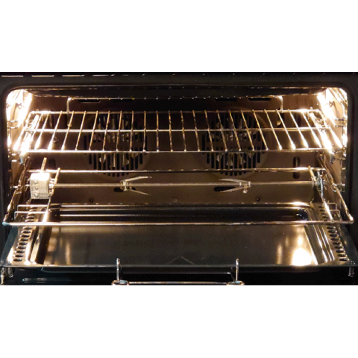 Склокерамічна плита Kaiser HC 93655 I ElfEm