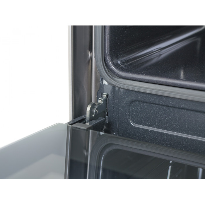 Склокерамічна плита Kaiser HC 52010 W Moire