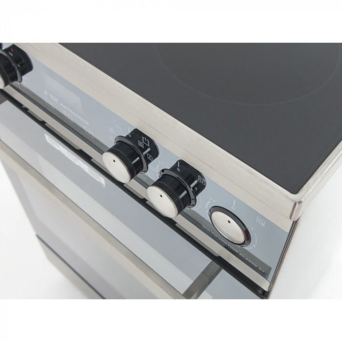 Склокерамічна плита Kaiser HC 52062 K Moire