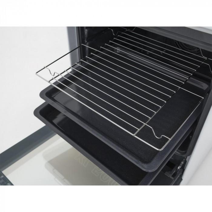 Склокерамічна плита Kaiser HC 62010 W Moire Eco