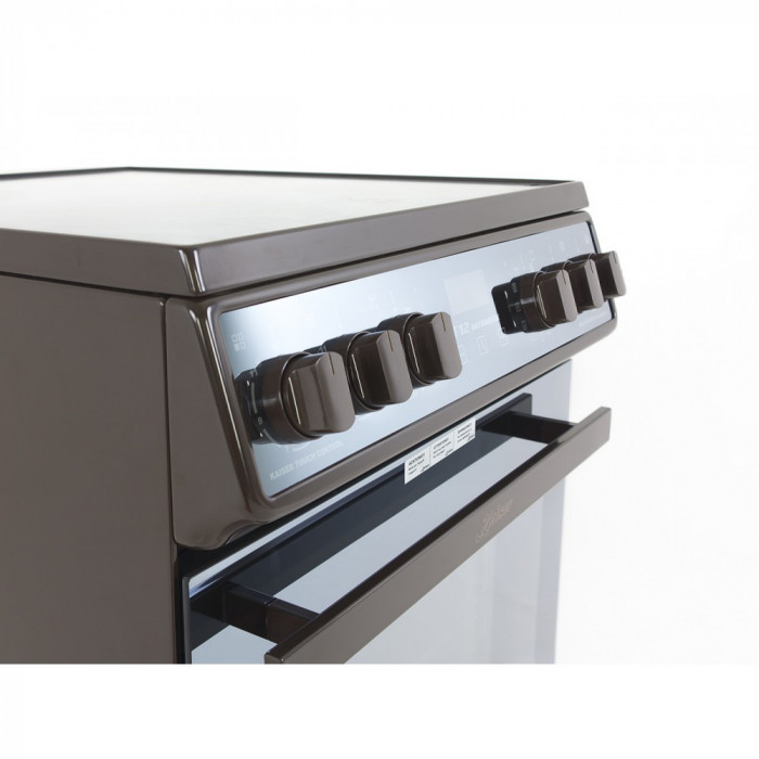 Склокерамічна плита Kaiser HC 52082 KB Marmor