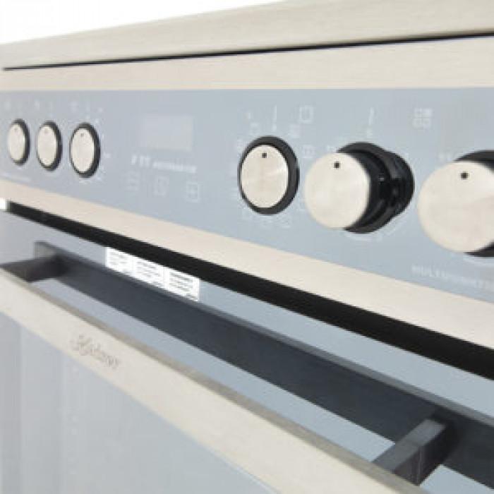 Склокерамічна плита Kaiser HC 62072 Geo Eco