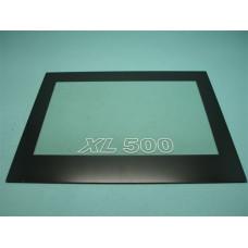 Внутреннее стекло двери духовки Kaiser 8036693 (для плит на 50 см)