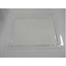 Противень стеклянный духового шкафа Kaiser 8005548 (размер 39.0 x 44.5 см)