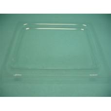 Противень стеклянный духового шкафа Kaiser 8033432 (размер 428.5 x 374.5 мм.)